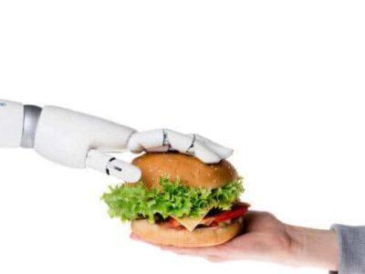Technologie Lebensmittel