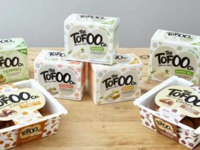 The Tofoo Co.