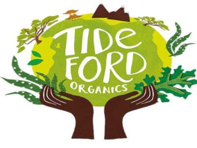 Tide Ford Organics logo