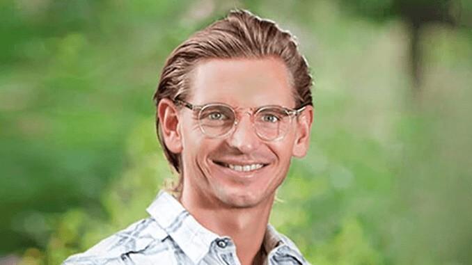 LikeMeat Gründer Timo Recker