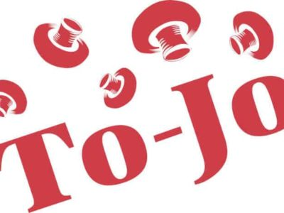 To-Jo Mushrooms logo 2