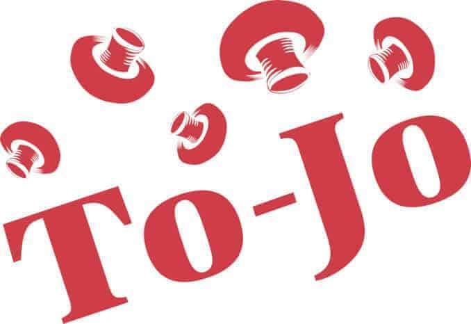 To-Jo Mushrooms logo 2