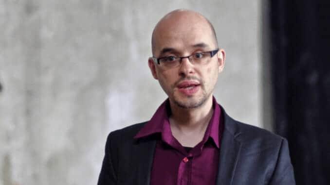 Tobias Leenaert – Gründer von ProVeg & The Vegan Strategist
