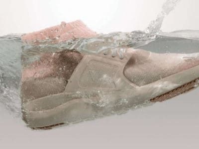 V-TEX shoe waterproof