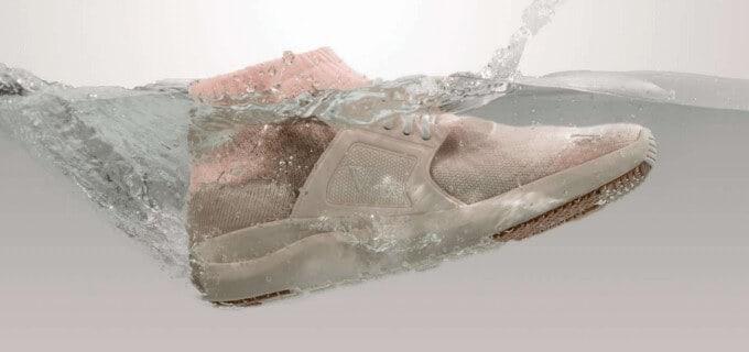 V-TEX shoe waterproof