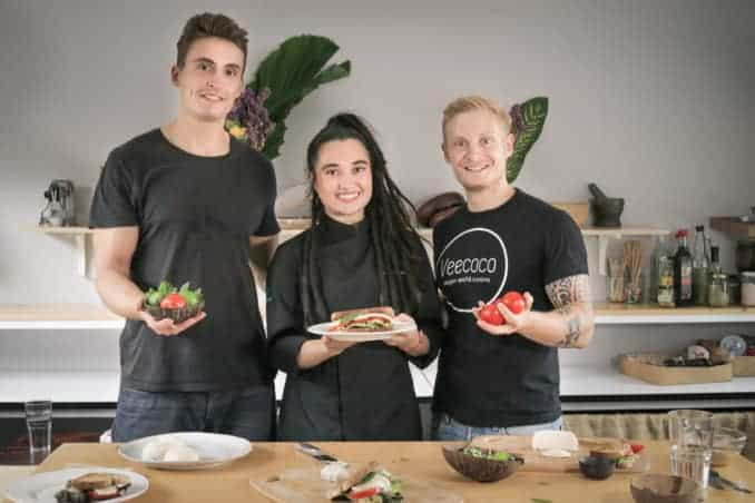 Veecoco Online-Kochschule