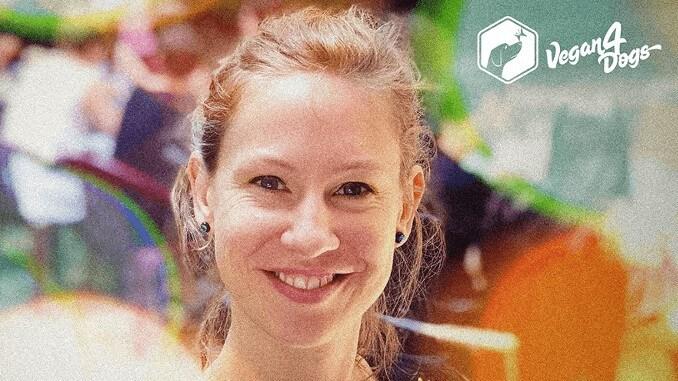 Leni Lecker – Gründerin von Vegan4Dogs