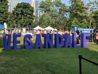Vegandale Festival