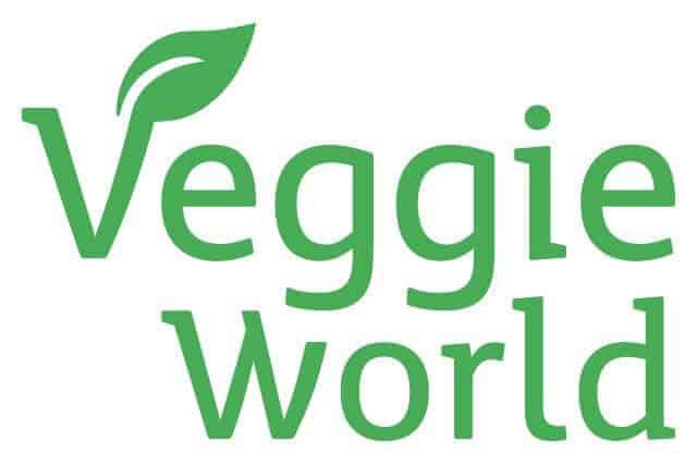 VeggieWorld-Logo