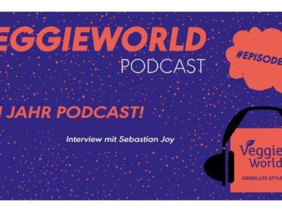 VeggieWorld Podcast