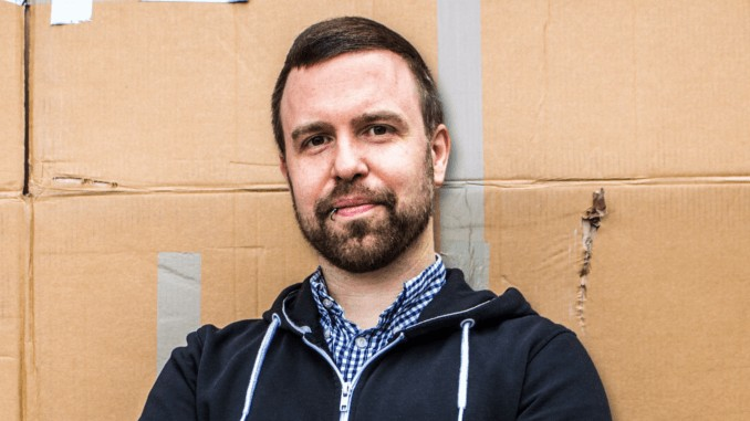 Timo Schliep – Gründer vekoop