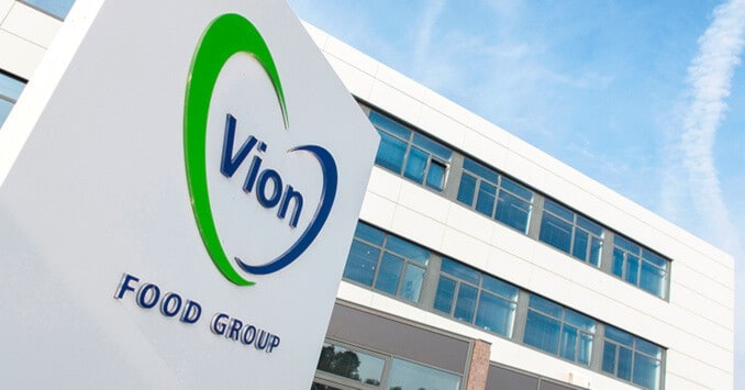 Vion-Food-Group logo