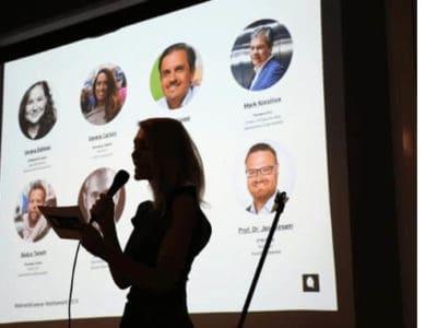 WeltverbEsserer-Wettbewerb Branding Cuisine nachhaltigstes Restaurant-Konzept