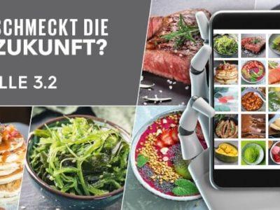 Trends der Lebensmittelwirtschaft auf der Grünen Woche 2020
