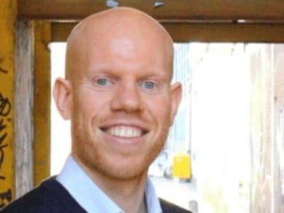Willem Blom - Veganer Investor & Unternehmer