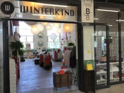 Winterkind Store