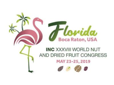 World Nut and Dried Fruit Congress