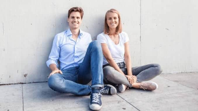 Kristel de Groot & Michael Küch –Gründer von Your Super