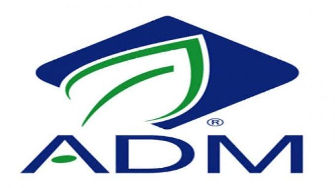 adm archer daniels logo