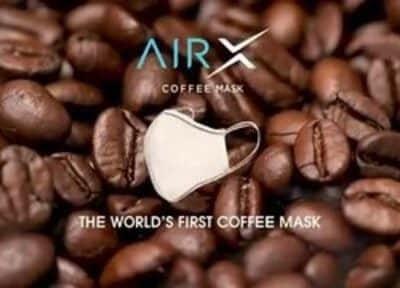 airx coffe mask
