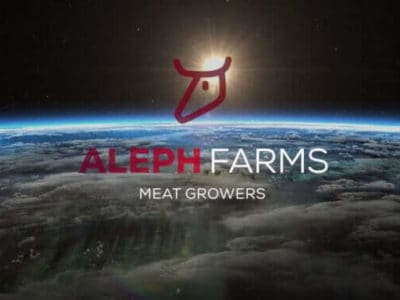 aleph farms logo