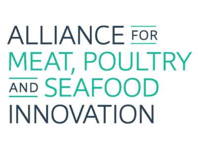 alliance for meat poultry and seafood innovation logo