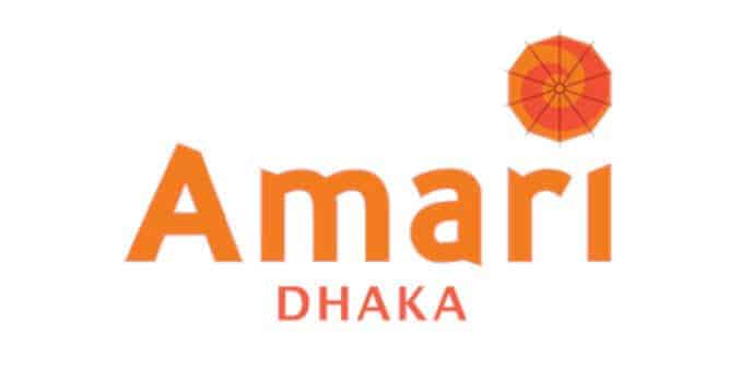 amari dhaka hotels