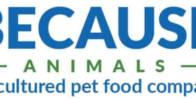 Because Animals Logo