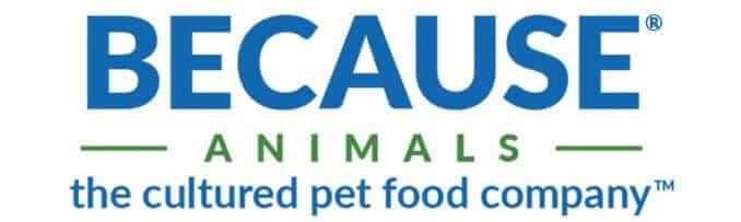 Because Animals Logo