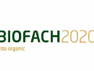 biofach 2020 logo