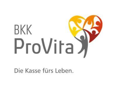 BKK ProVita Logo