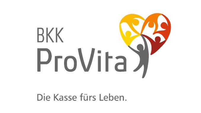 Logo BKK ProVita