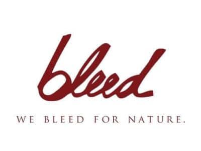 bleed-logo-and-slogan