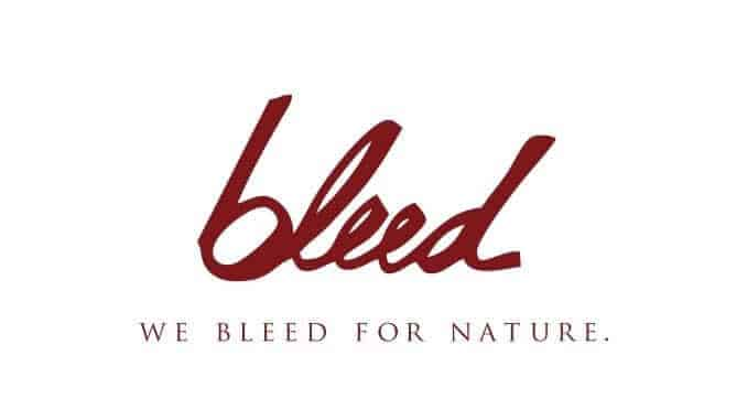 bleed-logo-and-slogan