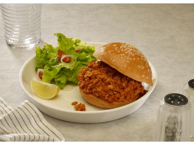 Indien: BlueTribe führt pikante pflanzliche Chicken Keema und Chicken Nuggets in Chandigarh Tricity ein