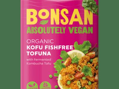 bonsan kofu product