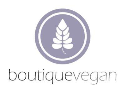 boutique vegan