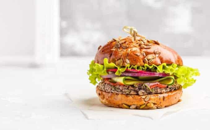 burger Bunge Loders Croklaan