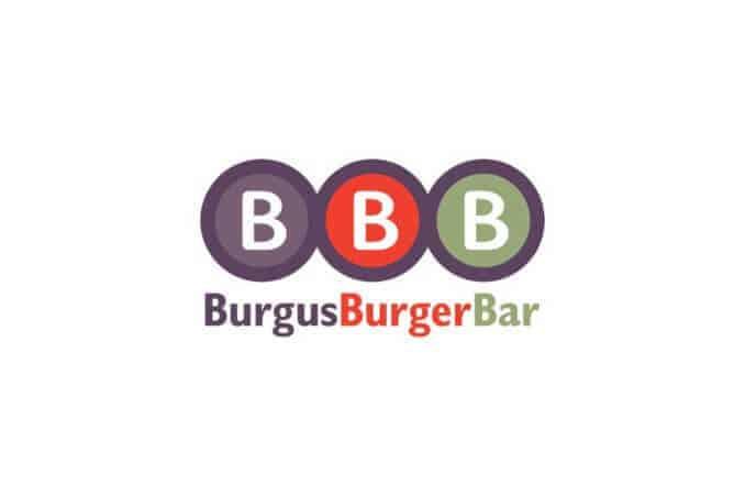 burgus burger bar logo
