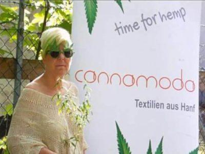 cannamode logo hanf