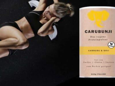 carubunji logo produkt