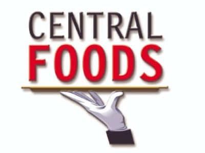 Logo Central Foods