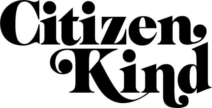 citizen kind logo