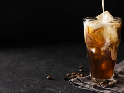 cold brew kaffee coffee