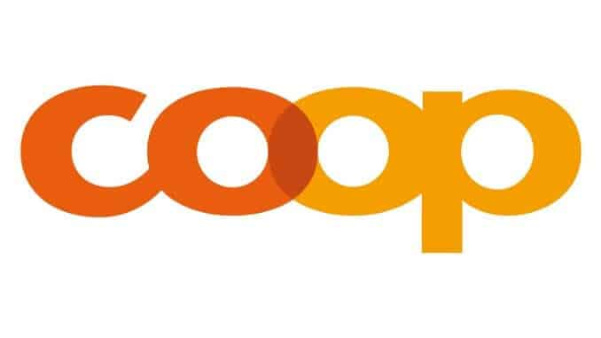coop Schweiz Logo