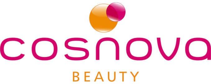 cosnova beauty gmbh logo