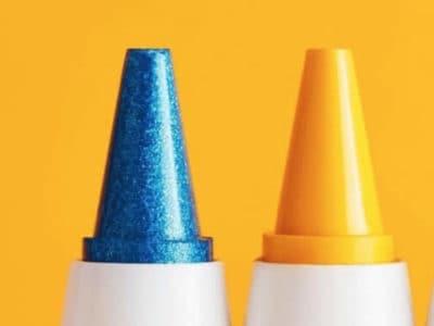 vegane Kosmetikstifte von Crayola bei Asos