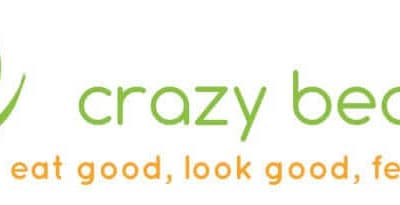 crazy-bean logo