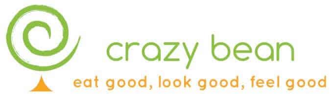 crazy-bean logo