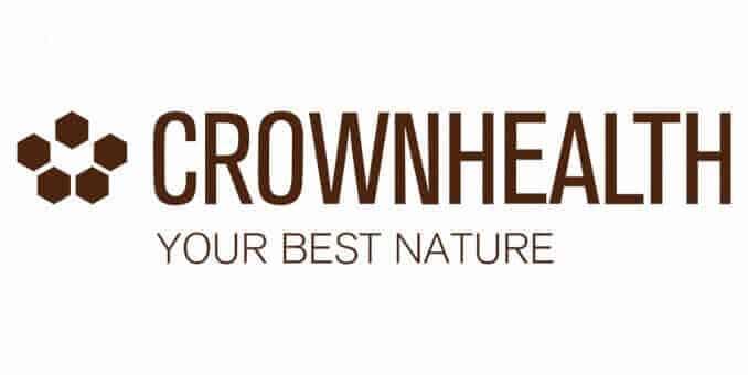 crownheatlh logo
